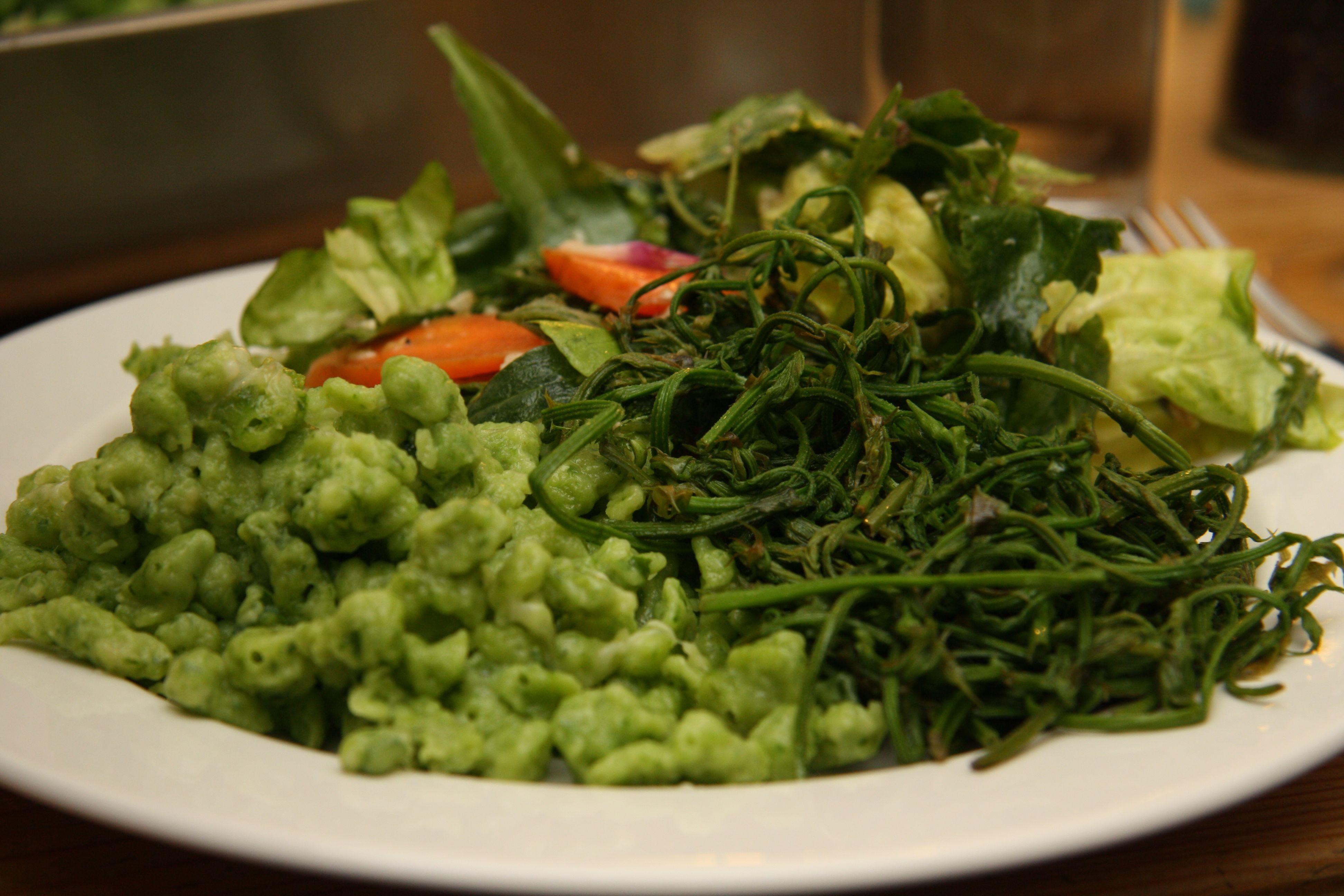 apfel avocado salat mit sauerampfer vinaigrette rezepte suchen. Black Bedroom Furniture Sets. Home Design Ideas