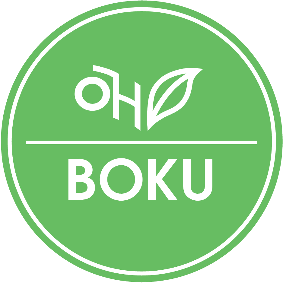 OeH BOKU Logo